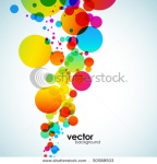 stock vector abstract colorful background vector 50588503