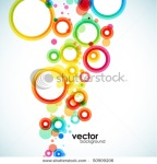 stock vector abstract colorful background vector 50909206