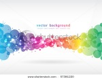 stock vector abstract colorful background vector 57381220