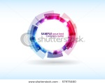 stock vector abstract colorful background vector 57975460
