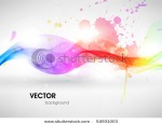 stock vector colorful surface vector abstract background 54931003